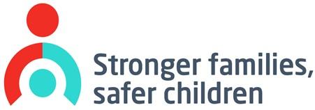 Stronger families, safer children